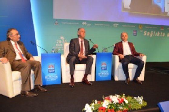 medikalnews.com – Özel Sektör Rekabet Gereği Sağlık Sektörüne Önemli Bir Açılım Kattı