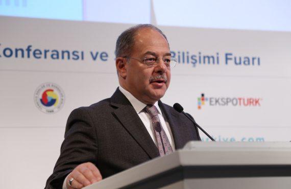 Sağlık Bakanı Recep Akdağ Sağlıkta Dijitalleşme Süreci ile İlgili Konuştu