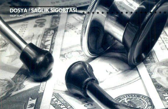 Ekonomist – Sigortada Sağlık Payı Yükseliyor – 25 Haziran 2017