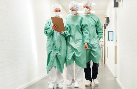 Ulusal Hastane Enfeksiyonları Sürveyans Özet Raporu Yayınlandı