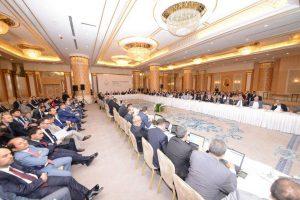 İstanbul İl Sağlık Müdürlüğü Özel Sektör Değerlendirme Toplantısı Yapıldı