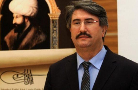SGK Başkan Yardımcısı Dr. Orhan Koç, İş Sağlığı ve Güvenliği Genel Müdürü oldu