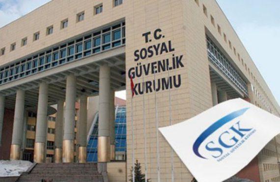 Hürriyet – SGK, Sayıştay Denetiminden Çıkarıldı – 17 Temmuz 2018