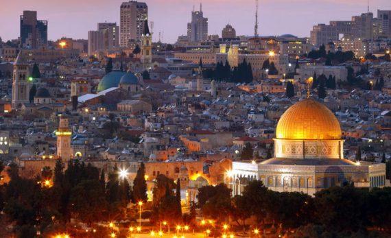 OHSAD Yönetim Kurulu'nun Kudüs'e İlişkin Açıklaması