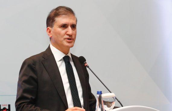 """Habertürk – Eyüp Gümüş: """"500'den Fazla Hastası Olan Acilleri İzliyoruz"""" – 12 Ocak 2018"""