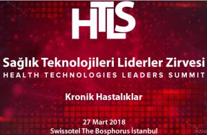 HTLS Sağlık Teknolojileri Liderler Zirvesi