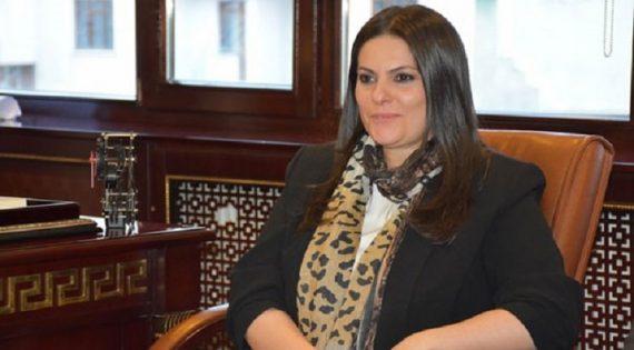 ÇSGB Jülide Sarıeroğlu 22 Nisan'da OHSAD Kurultayında