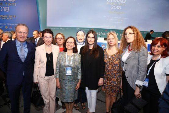 Medimagazin – Çalışma Bakanı Jülide Sarıeroğlu: SUT'la ilgili çalışmalar bitti, EKK kararı bekleniyor