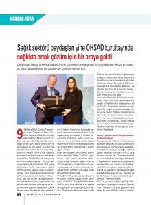 OHSAD Kurultayı