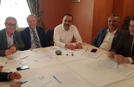 OHSAD Akademi ve Acıbadem Üniversitesi İşbirliği Anlaşması Yapıldı