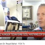OHSAD Başkanı Dr. Reşat Bahat