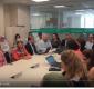 Sağlık Hizmetleri Genel Müdürlüğü'nde Özel Sağlık Tesislerine İlişkin Toplantı Yapıldı