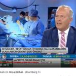 OHSAD Genel Başkanı Op. Dr. Reşat Bahat