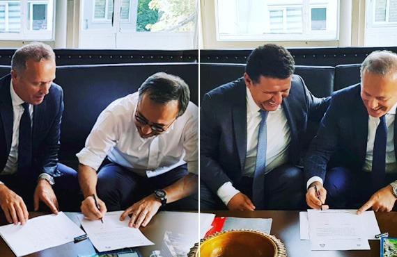 OHSAD Akademi SASDER ve SKİD ile İşbirliği Anlaşması Yaptı