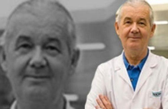 Dr. Fikret Hacıosman'a Yapılan Saldırıyı Şiddetle Kınıyoruz