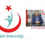 Prof. Dr. Rahmi Kılıç
