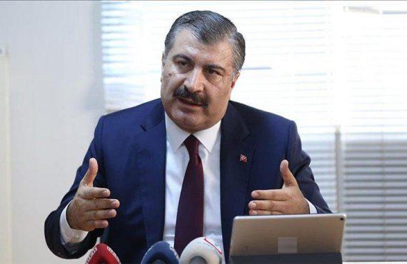 Sağlık Bakanı Dr. Fahrettin Koca, TBMM Plan ve Bütçe Komisyonu'nda Milletvekillerinin Sorularını Yanıtladı