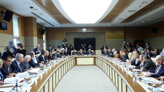Sağlık Alanında Düzenlemeler İçeren Teklif Komisyonda Kabul Edildi