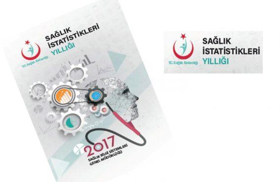 Sağlık İstatistikleri Yıllığı 2017 Yayımlandı