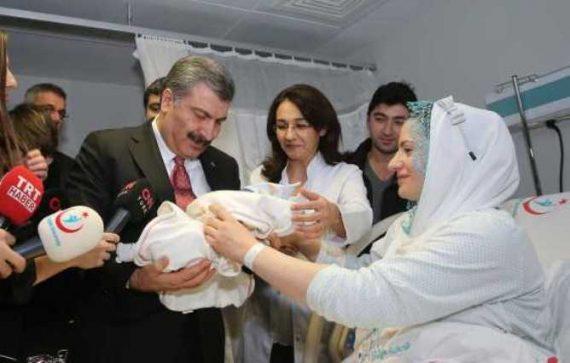 Diriliş Postası – Normal Doğumlardan Yanayız – 2 Ocak 2019