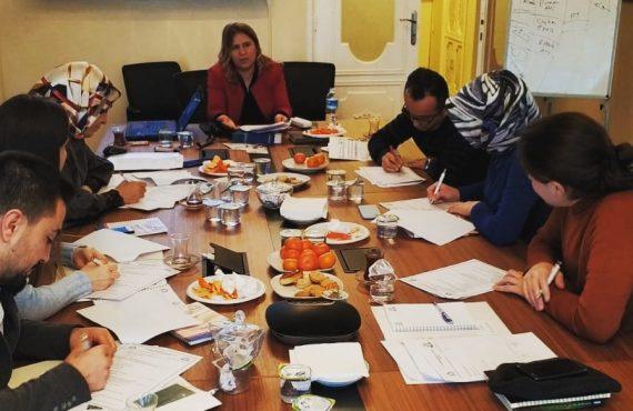 26-27 Şubat Uluslararası Kalite Akreditasyon Yöneticisi Yetiştirme Programı Başlıyor