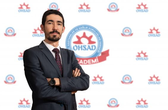 Av. Ahmet BERKTAS ile KVKK (Kişisel Verilerin Korunması Kanunu) Eğitimi – 16.02.2019