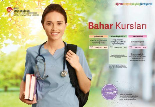 OHSAD Akademi ve SANERC İşbirliği ile Sertifikalı Yoğunbakım Hemşireliği Programı Başlıyor