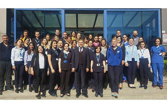 OHSAD Akademi Mayıs 2019 Eğitim Takvimi Yayınlandı