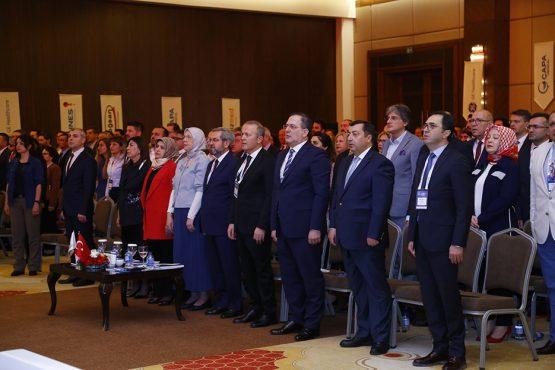 OHSAD Kurultayı, Sağlık Sektörünü 10. Kez Antalya'da Ağırlıyor