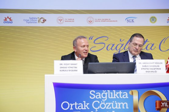 Milliyet Express – Sağlık Turizminde Hedef 3,5 Milyar Dolar