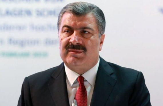 Sağlık Bakanı Dr. Fahrettin Koca, OHSAD Kurultayı'nda Sektörle Buluşacak