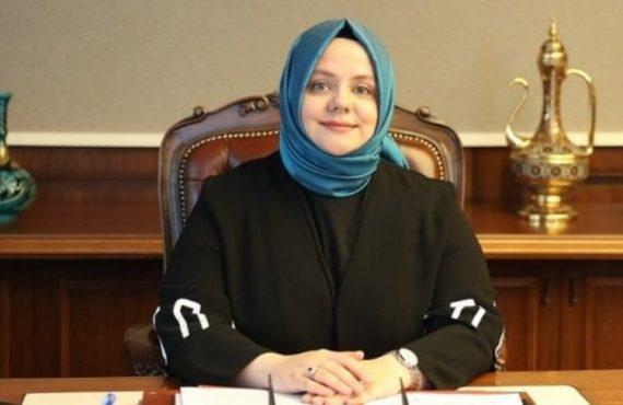 Aile, Çalışma ve Sosyal Hizmetler Bakanı Zehra Zümrüt Selçuk, OHSAD Kurultayı'nda Sağlık Sektörü ile Biraraya Gelecek