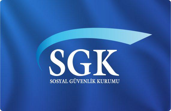 SGK'ya Ödenecek Başvuru, Aidat, İşlem ve Sözleşme Ücretlerine İlişkin Duyuru Yayımlandı