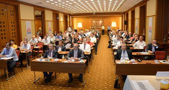 Özel Hastaneler Yönetmeliği ve Genelge Değerlendirme Toplantısı Gerçekleştirildi.