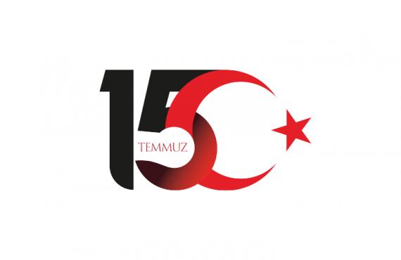 15 Temmuz Demokrasi ve Milli Birlik Gününü Saygıyla Anıyoruz