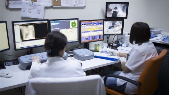 AA – Sağlık Veri Sisteminde Yeni Dönem
