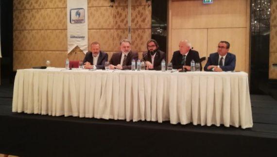 Saglikaktuel – Sağlıkta Güç Birliği Toplantısı Yapıldı