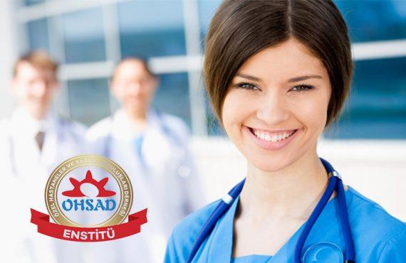 OHSAD Enstitü, Hemşireler Arasındaki İletişimi Güçlendirmek Üzere Çalışmalarını Sürdürüyor