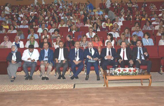 2019 Yılı Sağlıkta Kalite Değerlendirmeleri Toplantısı Yapıldı