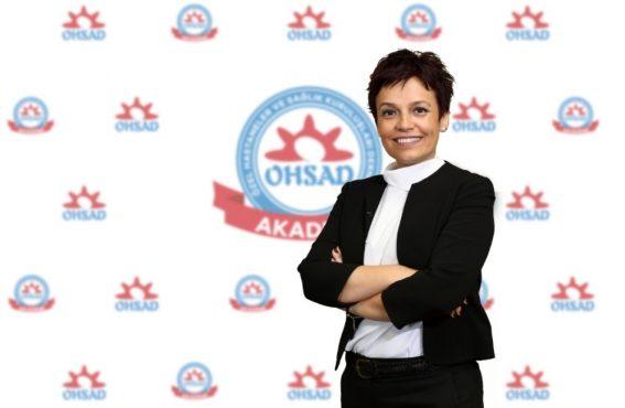 OHSAD Akademi Uluslararası Hemşirelik Yönetimi Eğitimi 30 Eylül'de Yapılacak