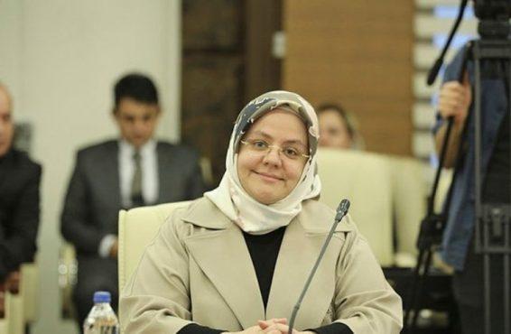 Aile, Çalışma ve Sosyal Hizmetler Bakanı Zehra Zümrüt Selçuk, SUT Değişikliklerine İlişkin Bilgi Verdi