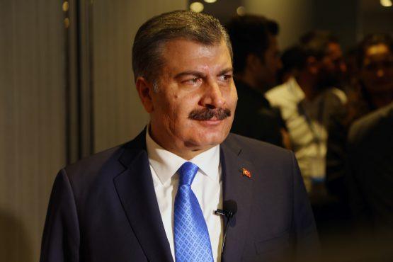 """Sağlık Bakanı Dr. Fahrettin Koca: """"SUT fiyatlarının belli bir katsayıya bağlanarak güncel tutulması kanaatindeyim"""""""