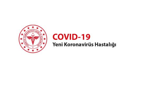 COVID-19 Algoritmaları Güncellendi