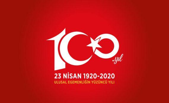 Meclisimizin 100. Yılı Kutlu Olsun