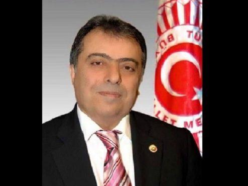 Eski Sağlık Bakanı Prof. Dr. Osman Durmuş Vefat Etti