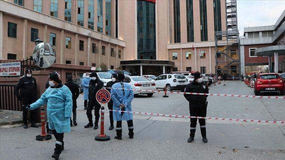 Gaziantep'in Üzüntüsünü Paylaşıyoruz